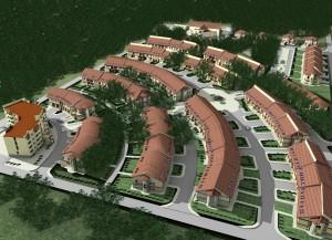 Таунхаус-поселок Былово