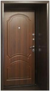 Ремонт и усиление входных дверей