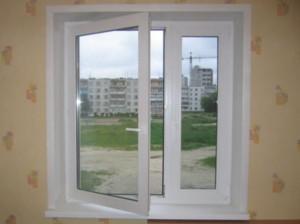 Пластиковые окна в Житомире